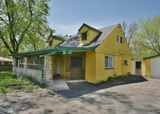 Foreclosed Home in Indianapolis 46218 N GRAHAM AVE - Property ID: 4467667340