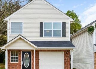 Foreclosed Home in Decatur 30034 LEHIGH WAY - Property ID: 4467730861