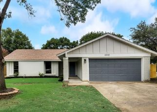 Foreclosed Home in Carrollton 75007 INVERNESS DR - Property ID: 4467825453