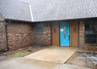 Foreclosed Home in Oklahoma City 73120 ARROWHEAD DR - Property ID: 4467829845
