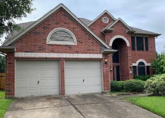 Foreclosed Home in Stafford 77477 WILLARDS WAY - Property ID: 4467967353
