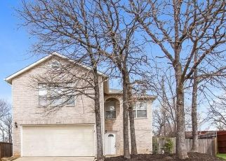 Foreclosed Home in Denton 76210 BRAZOS DR - Property ID: 4467976557