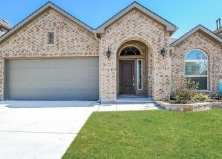 Foreclosed Home in Haslet 76052 GILLEY LN - Property ID: 4467977883