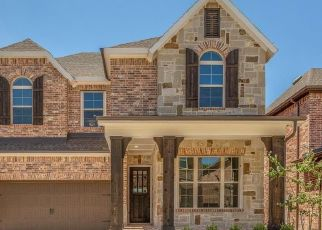 Foreclosed Home in Richardson 75082 HENNESSEY RD - Property ID: 4467980502