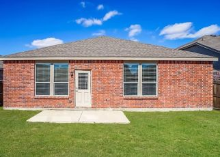 Foreclosed Home in Little Elm 75068 MANUEL CREEK DR - Property ID: 4467983114
