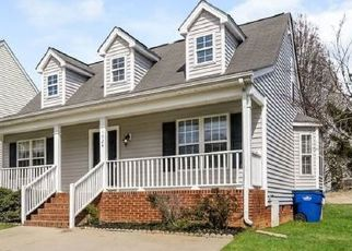 Foreclosed Home in Raleigh 27604 CRAG BURN LN - Property ID: 4468044887