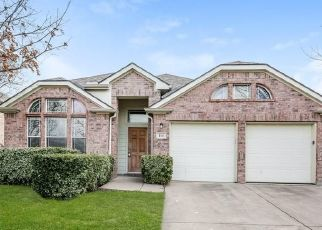 Foreclosed Home in Waxahachie 75165 BEAR TRL - Property ID: 4468138608
