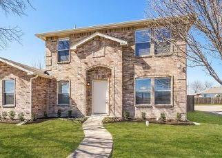 Foreclosed Home in Rockwall 75032 GREENBROOK DR - Property ID: 4468141225