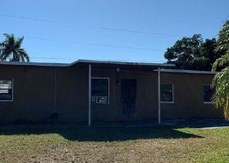 Foreclosed Home in Homestead 33033 GARFIELD DR - Property ID: 4468192477