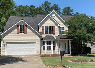 Foreclosed Home in Fayetteville 30215 SAWGRASS WAY - Property ID: 4468209561