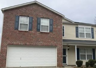 Foreclosed Home in Winston Salem 27127 ASHETON GROVE CT - Property ID: 4468228385