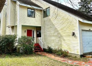 Foreclosed Home in Charleston 29412 VALLEY FORGE DR - Property ID: 4468398320
