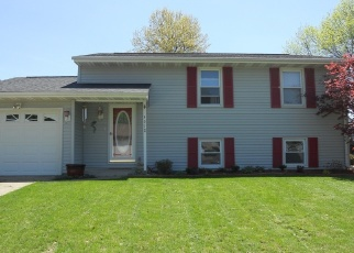 Foreclosed Home in Peoria 61615 W ANDOVER DR - Property ID: 4468568700