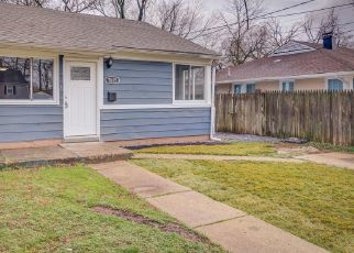 Foreclosed Home in Hyattsville 20785 MUNCY RD - Property ID: 4468604613