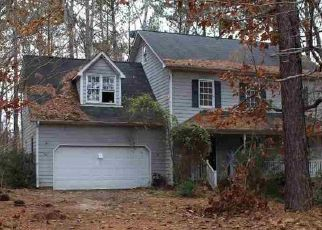 Foreclosed Home in Raleigh 27603 S MOUNTAIN DR - Property ID: 4468607233