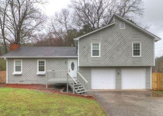 Foreclosed Home in Conyers 30094 CHERRY HILL RD SW - Property ID: 4468620375