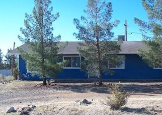 Foreclosed Home in Mayer 86333 E ASH CREEK RD - Property ID: 4468653216