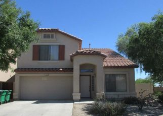Foreclosed Home in Litchfield Park 85340 W MEDLOCK DR - Property ID: 4468658930