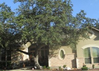 Foreclosed Home in Helotes 78023 FRENCH STONE - Property ID: 4468672946