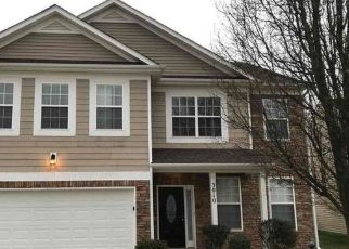 Foreclosed Home in Indian Trail 28079 CHIMNEY WOOD TRL - Property ID: 4468785494