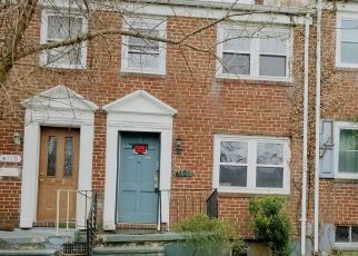 Foreclosed Home in Brooklyn 21225 DORIS AVE - Property ID: 4468790757