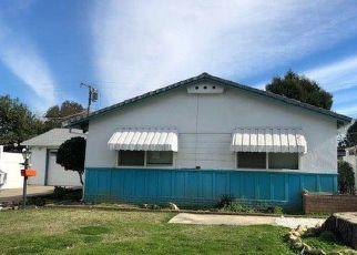 Foreclosed Home in Rancho Cordova 95670 WESTON WAY - Property ID: 4468799509