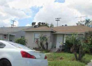 Foreclosed Home in Monterey Park 91754 VANCOUVER AVE - Property ID: 4468804772