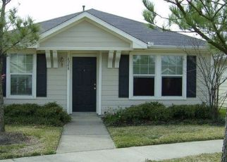 Foreclosed Home in Katy 77449 LONE PRAIRIE WAY - Property ID: 4468844626
