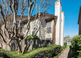 Foreclosed Home in Dallas 75243 AUDELIA RD - Property ID: 4468857769