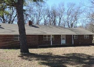 Foreclosed Home in Claremore 74017 S QUAIL RD - Property ID: 4468872206