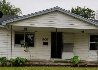 Foreclosed Home in Claremore 74017 N OSAGE AVE - Property ID: 4468873976