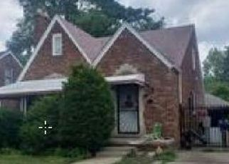 Foreclosed Home in Highland Park 48203 ORLEANS ST - Property ID: 4468940988