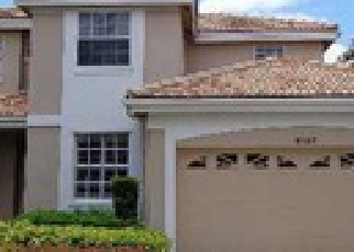 Foreclosed Home in West Palm Beach 33412 QUAIL MEADOW WAY - Property ID: 4468981713