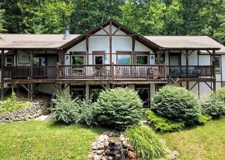 Foreclosed Home in Waynesville 28786 ROSE PATH LN - Property ID: 4469006675