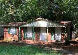 Foreclosed Home in Fayetteville 28301 MARSH ST - Property ID: 4469011938