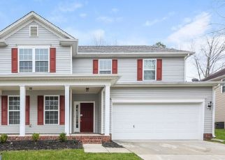 Foreclosed Home in Indian Trail 28079 EARLY RISE AVE - Property ID: 4469012814