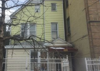 Foreclosed Home in Bronx 10460 ROSEDALE AVE - Property ID: 4469039967