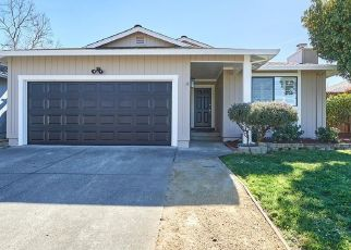 Foreclosed Home in Santa Rosa 95401 COLLEGE PARK CIR - Property ID: 4469062739
