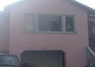 Foreclosed Home in Pacifica 94044 CARMEL AVE - Property ID: 4469064484