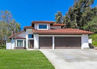 Foreclosed Home in Laguna Niguel 92677 EL SUR - Property ID: 4469065357