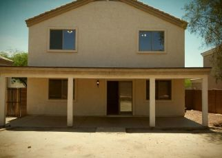 Foreclosed Home in Buckeye 85326 W SONORA ST - Property ID: 4469099972