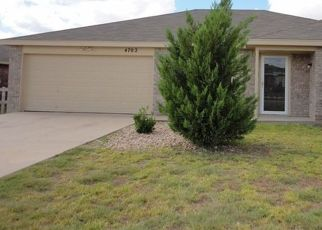 Foreclosed Home in Killeen 76549 JANELLE DR - Property ID: 4469112214