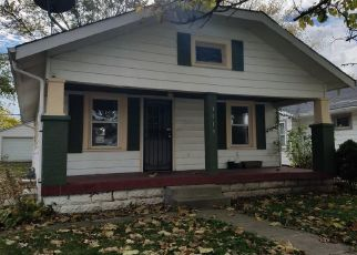 Foreclosed Home in Indianapolis 46203 FLETCHER AVE - Property ID: 4469159526