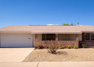 Foreclosed Home in Sun City 85351 W FLORIADE DR - Property ID: 4469387717
