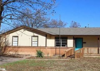 Foreclosed Home in Merkel 79536 SUNSET ST - Property ID: 4469393849