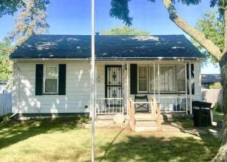 Foreclosed Home in Peoria 61607 LAUDER AVE - Property ID: 4469412674