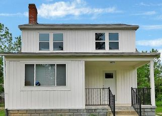 Foreclosed Home in Columbus 43206 MILLER AVE - Property ID: 4469427565