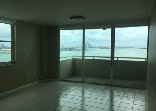 Foreclosed Home in Miami 33131 CLAUGHTON ISLAND DR - Property ID: 4469449911
