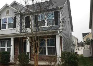 Foreclosed Home in Davidson 28036 LANDEN FOREST LN - Property ID: 4469466996