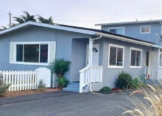 Foreclosed Home in Morro Bay 93442 SUNSET AVE - Property ID: 4469510339